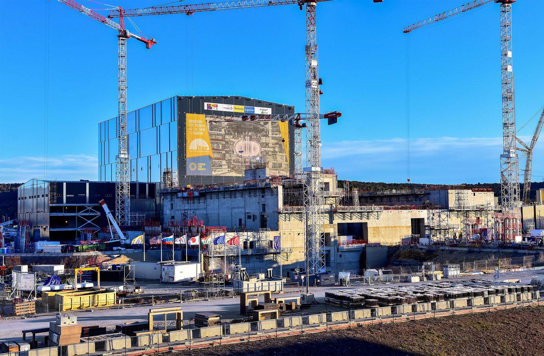 Vista general ITER 2